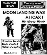 fox news moon landing hoax - photo #32